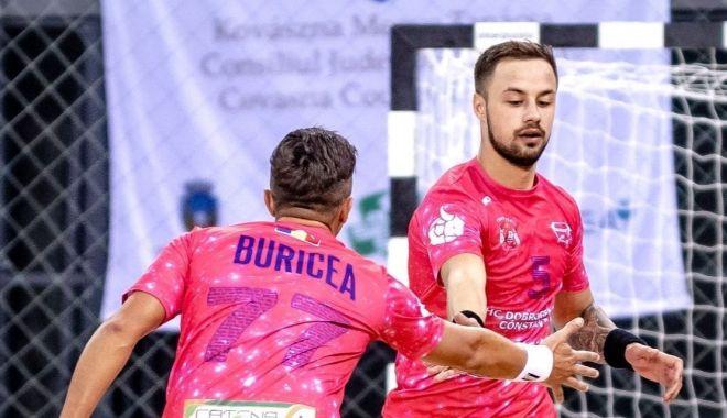 """La HCDS, pregătiri pentru derby-ul cu Dinamo. """"Trebuie să intrăm în formă!"""" - lahcds2-1605553313.jpg"""