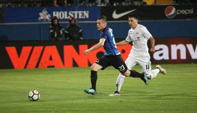 Foto: La mâna Craiovei. FC Viitorul,  şanse mari de a prinde cupele europene