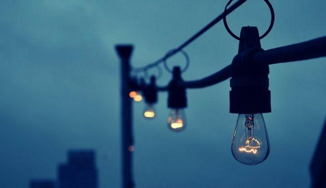 Foto: Află unde se opreşte curentul electric, astăzi, la Constanţa