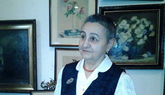 Maria Pârvuţoiu  îşi lansează impresiile  de colecţionar - lansarecarte1-1524490233.jpg