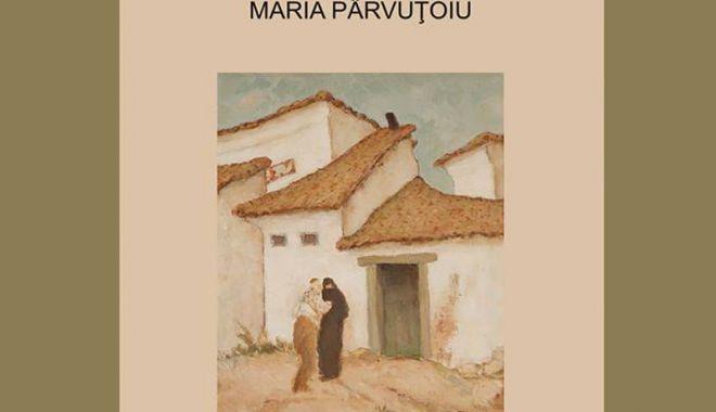 Maria Pârvuţoiu  îşi lansează impresiile  de colecţionar - lansarecarte2-1524490114.jpg