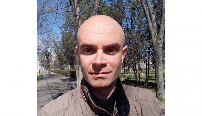 """""""Viitorul omenirii pe Pământ şi în Cosmos"""", în viziunea biologului Dan Răzvan Popoviciu - lansarecartepopoviciu2-1618334352.jpg"""