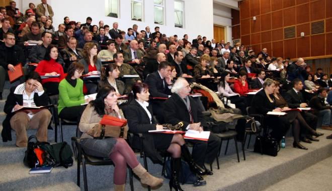 Foto: Lansare de carte dedicată Dobrogei,  la Biblioteca Judeţeană