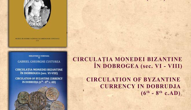 Lansare de carte, la Muzeul de Istorie Naţională şi Arheologie - lansaredecarte-1561059314.jpg