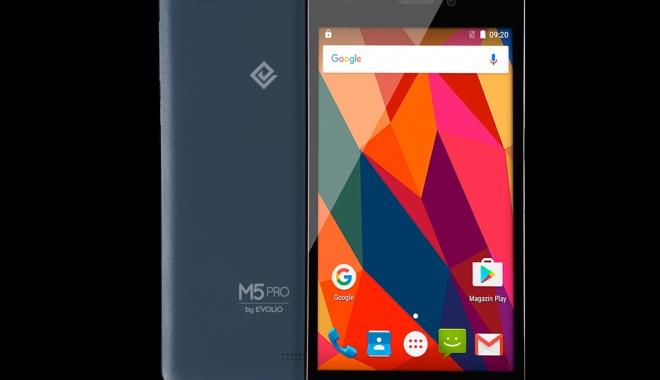 Foto: Lansare de smartphone-uri cu Android 6.0, pe piaţa românească