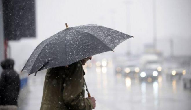 PROGNOZA METEO pentru două săptămâni. Temperaturile scad brusc. Când vin ploile - lapovita32588400-1568630851.jpg