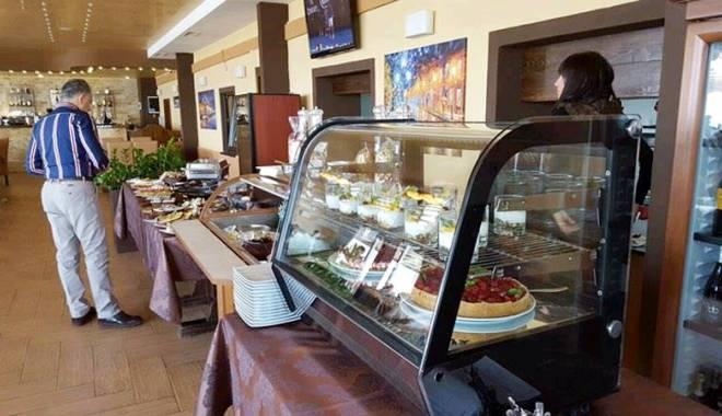 Foto: La restaurant Le Premier puteţi servi brunch-ul în compania prietenilor