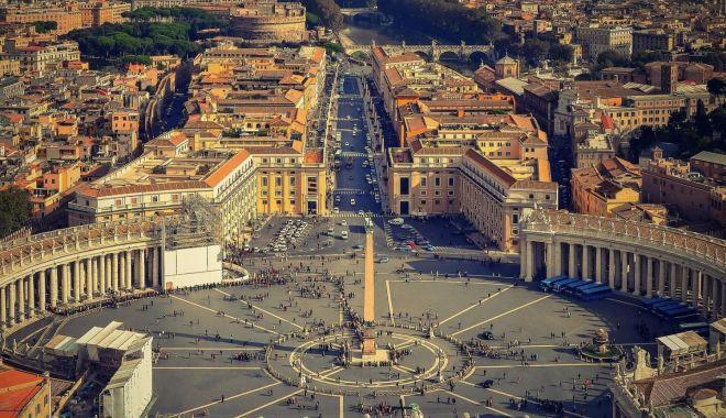 Foto: Vaticanul, pe urmele unui mare mister. Papa şi-a dat acordul