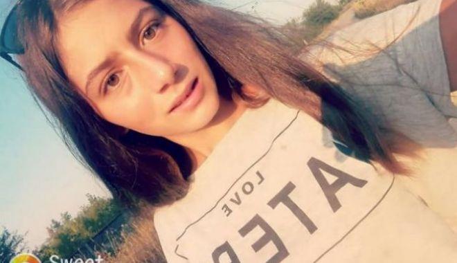 Foto: Unde a fost găsită fata de 14 ani, dată dispărută de familie