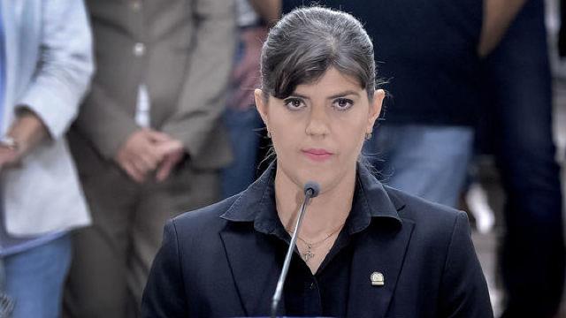 Foto: Vești proaste pentru Kovesi de la Bruxelles. A treia rundă de negocieri între Parlament și Consiliul UE a eşuat