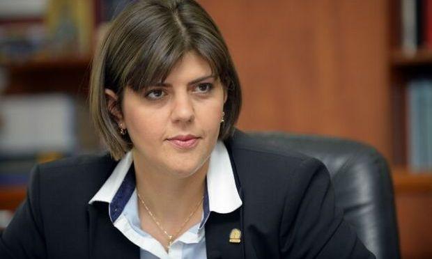 Foto: CCR: Kovesi are obligația de a se prezenta în Parlament