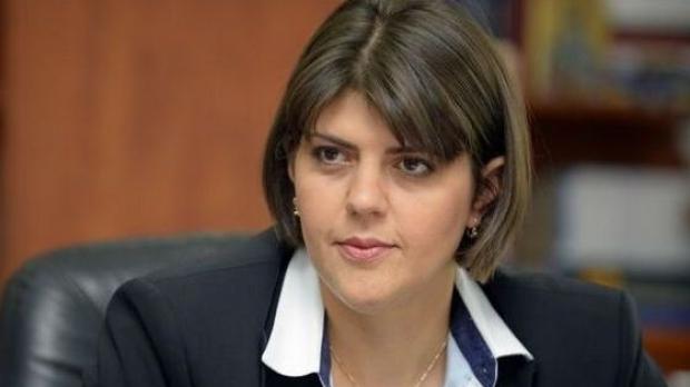Foto: CCR: Laura Codruța Kovesi a încălcat autoritatea Parlamentului României