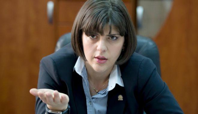 Foto: Kovesi, ANUNȚ DE ULTIMĂ ORĂ despre Legile Justiției, chiar în ziua învestirii Guvernului Dăncilă