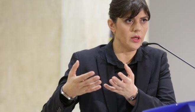 """Foto: Kovesi, despre plângerea la CEDO: """"Doresc stoparea îngenuncherii procurorilor"""""""