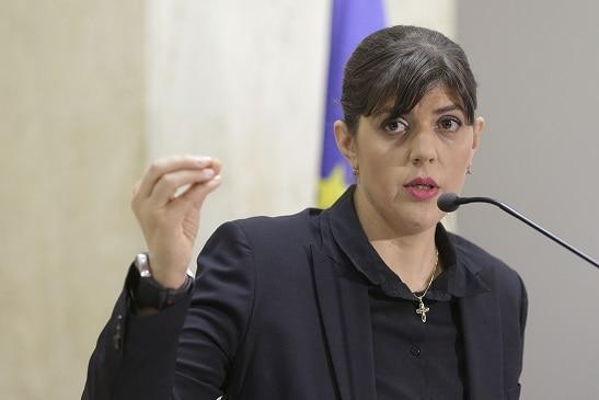 Foto: Comisarul Jourova, despre numirea lui Kovesi ca procuror-șef european
