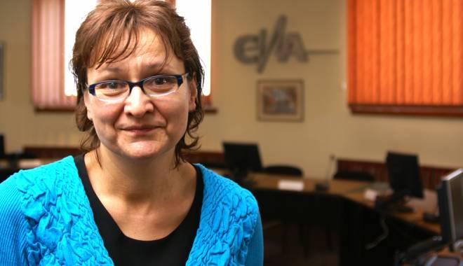 Foto: Şefa CNA, Laura Georgescu, audiată de procurorii DNA