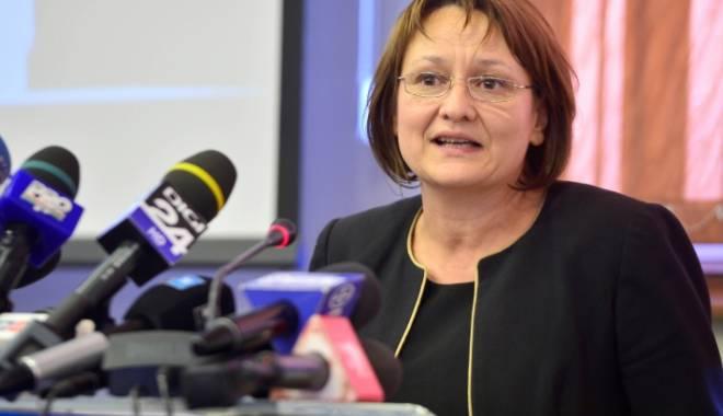 Foto: DNA extinde urmărirea penală față de șefa CNA, Laura Georgescu