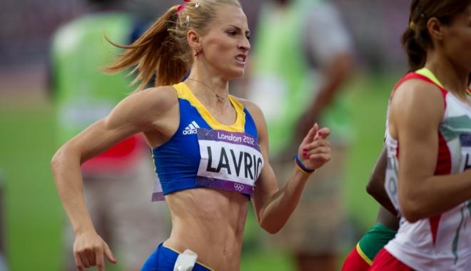 Foto: S-a făcut dreptate în cazul atletei Mirela Lavric