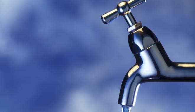 Foto: Avarie CET. Vezi aici când vin apa caldă şi căldura la Constanţa