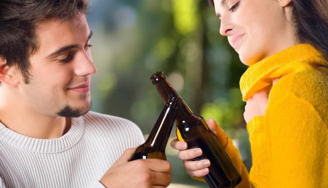 Foto: Legătura dintre bere şi demenţă