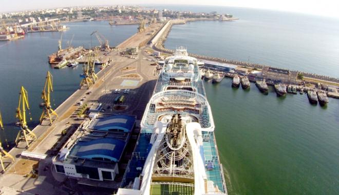 Foto: Legea porturilor s-a împiedicat la Cotroceni