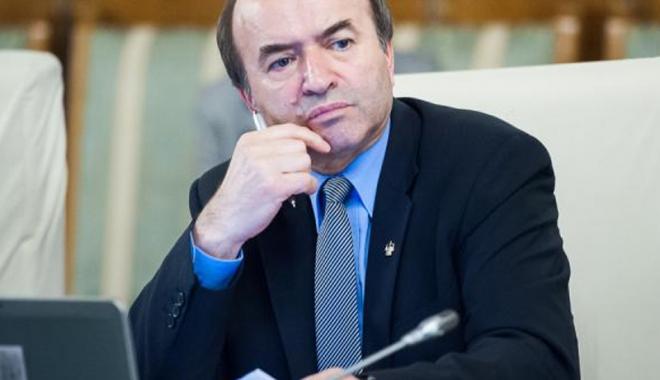 Foto: Legile lui Toader: Preşedintele României poate respinge o singură dată propunerea CSM