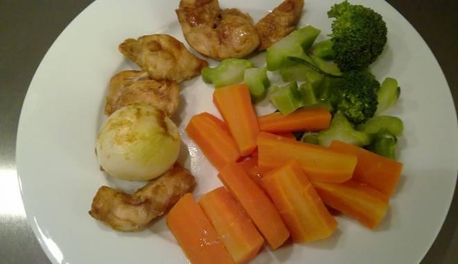 Foto: Legume mai benefice dacă sunt gătite