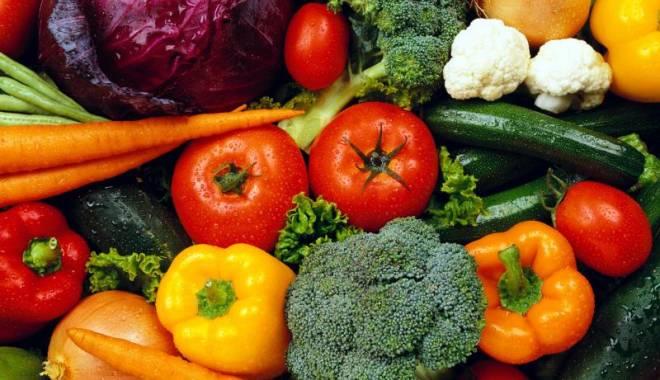 Foto: Ministerul Agriculturii: 70% - 80% dintre produsele ecologice din România merg la export