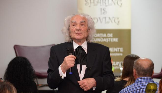 Foto: Liberalul Leon Dănăilă, amendat pentru declarații discriminatorii