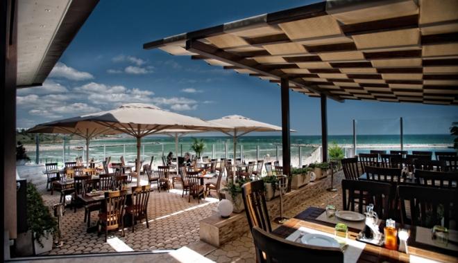 Foto: Restaurantul Le Premier, locul unde stresul dispare în armonia aromelor culinare