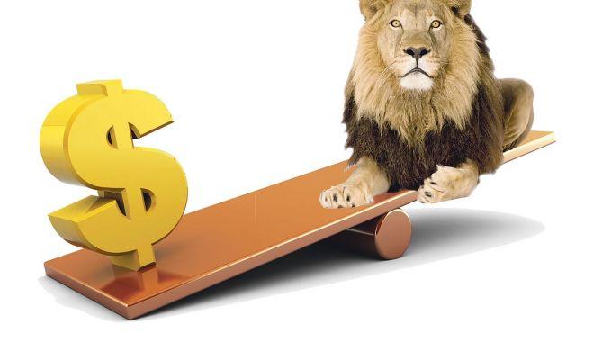 Dolarul s-a apreciat cu 1,14 bani în bătălia cu leul - leudolar-1610727452.jpg