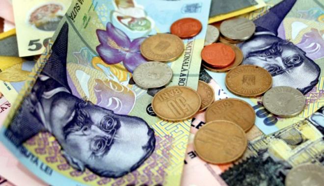Foto: Leul a încheiat săptămâna victorios pe toate fronturile valutare