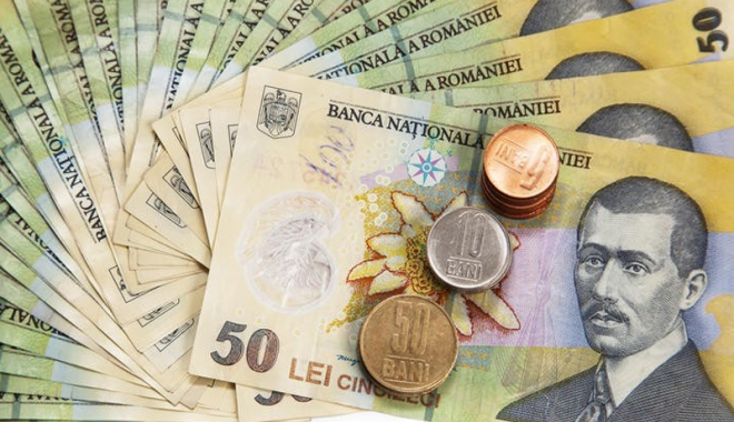 Foto: Leul a băgat groaza în toate valutele