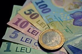 Foto: Leul ciuguleşte din toate valutele
