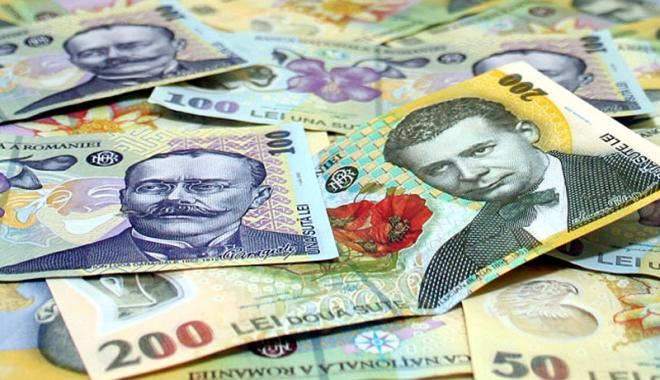 Foto: Leul îşi ia revanşa pe piaţa valutară