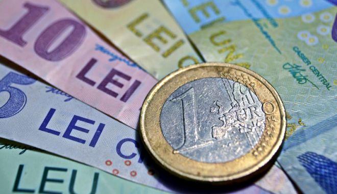 Foto: Leul și-a luat revanșa împotriva tuturor valutelor