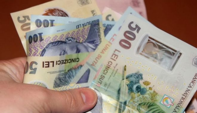 Foto: Leul a pierdut la euro și dolar, dar a câștigat la francul elvețian