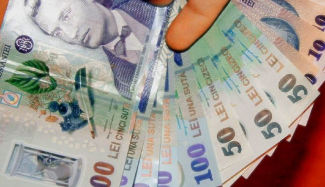 Leul câștigă la euro și francul elvețian, dar pierde la dolar - leul-1603721789.jpg
