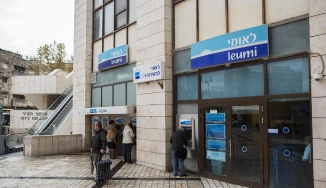 Foto: Banca Leumi se retrage din România