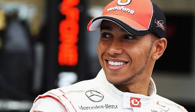 Foto: Formula 1 / Lewis Hamilton a câștigat MP al Chinei