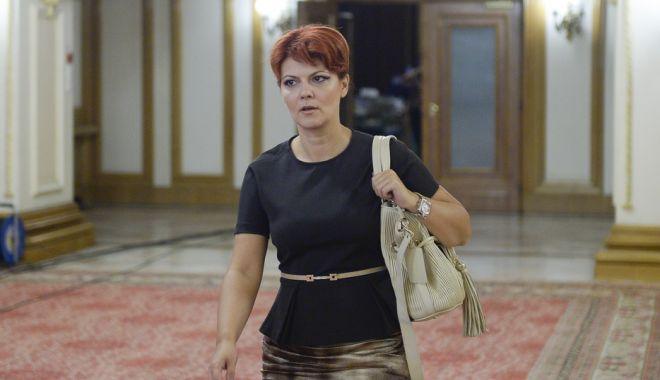 Foto: Lia Olguţa Vasilescu, OPERATĂ de Crăciun