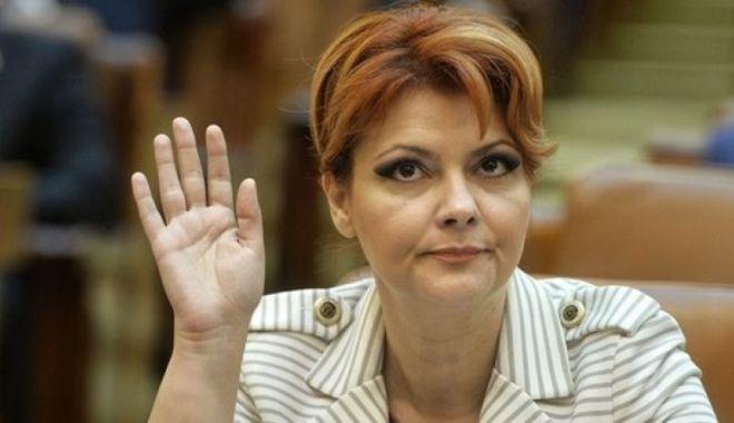 """Foto: Ministrul Muncii, despre scăderile salariale din februarie: """"Luna a avut mai puţine zile nelucrătoare"""""""