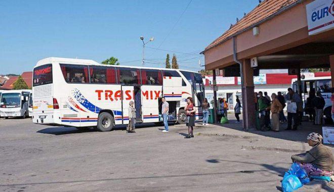 Foto: Liberala Raluca Turcan, semnal de alarmă că navetiștii ar putea rămâne fără transport
