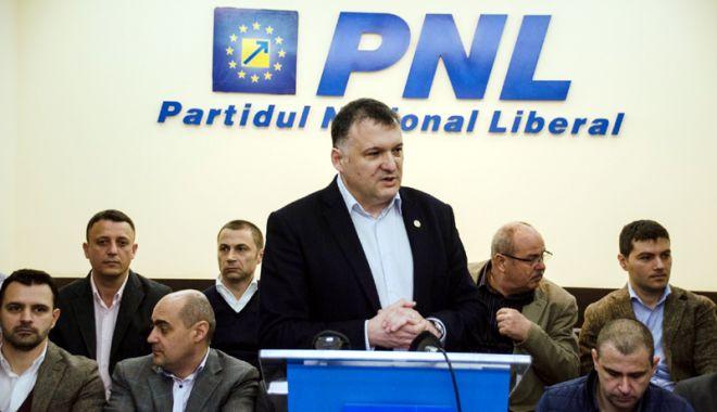 Foto: PNL propune deducerea cheltuielilor salariale din zilele nelucrătoare
