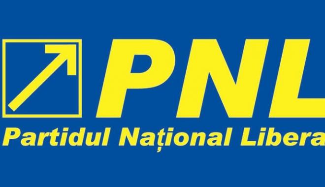 Foto: Liberalii nu vor putea candida la alegerile interne dacă nu şi-au plătit cotizaţia