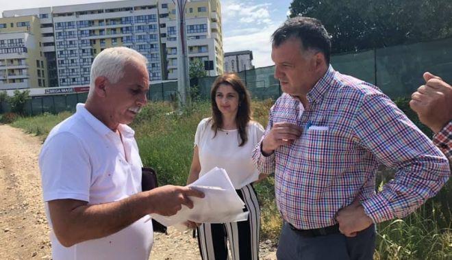 """Liberalul Bogdan Huțucă: """"Lipsa unui PUZ a generat mascarada arhitecturală din cartierul Palazu Mare"""" - liberalulhutuca1-1560790925.jpg"""