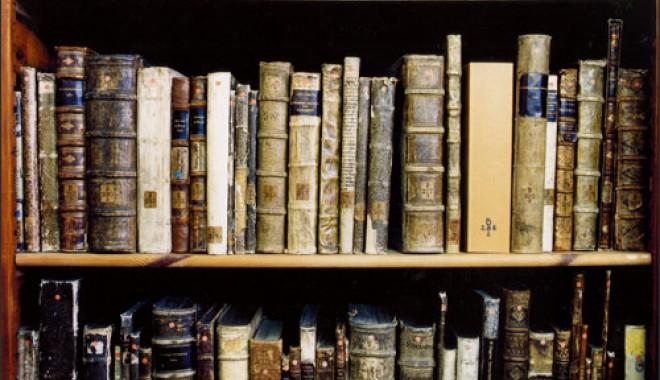 Foto: ICR Madrid organizează o librărie temporară în limba română, pe durata Târgului internaţional de carte LIBER