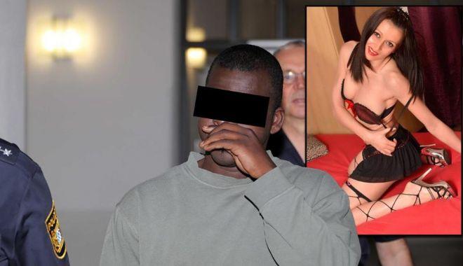 Prostituată româncă, ucisă în Germania de un imigrant senegalez. Detaliul revoltător al crimei