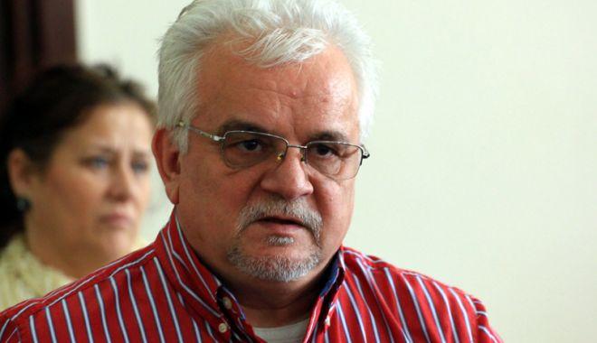 Foto: Lică Gherghilescu, din nou, director al Teatrului de Copii