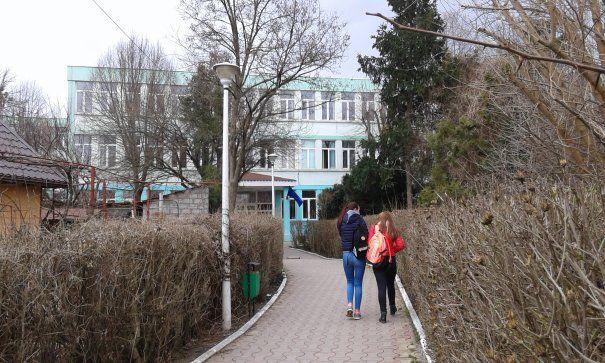 Un nou proiect Erasmus la Liceul Teoretic